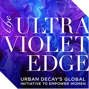 the Ultraviolet Edge logo