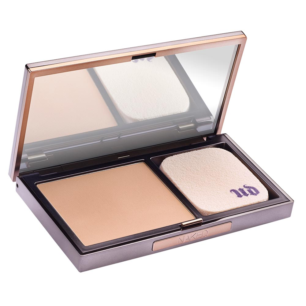 Urban Decay Naked Skin Ultra Definition Loose Finishing