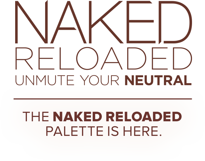 Urban Decay | Naked Reloaded