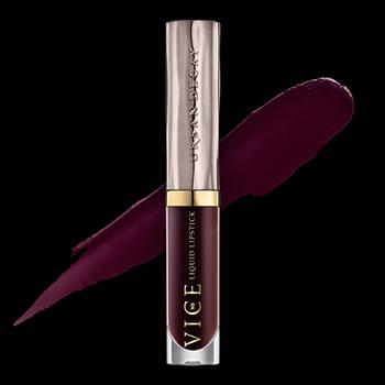 Vice Liquid Lipstick - Blackmail