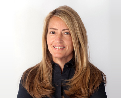 Karen Sugar, Founder and Executive Director of WGEF
