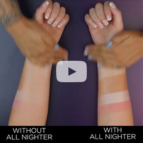 Urban Decay | The Power of All Nighter Makeup Setting Spray