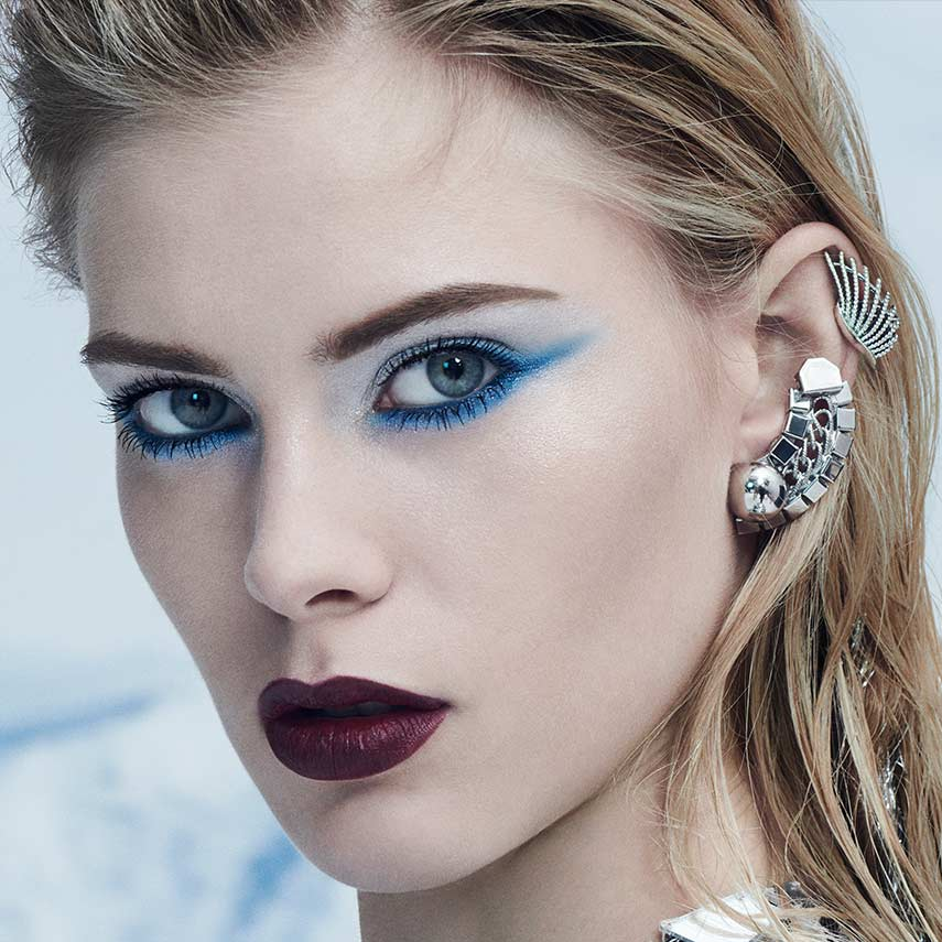Urban Decay x Game of Thrones   White Walkers