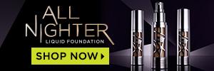 All Nighter Foundation