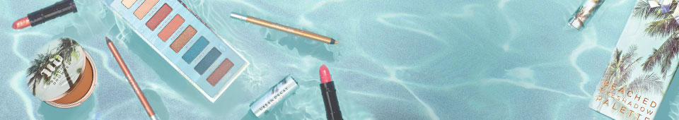 BEACHED MAKEUP COLLECTION