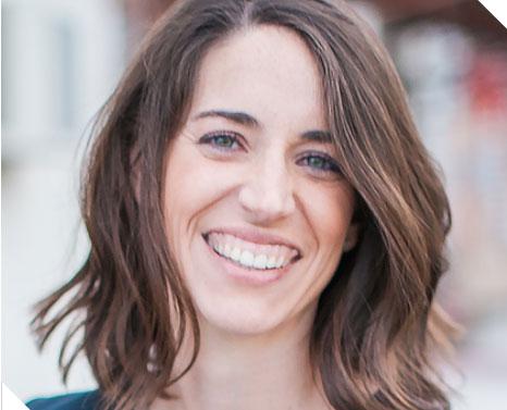 Carolyn Rodz, Founder and CEO of Circular Board
