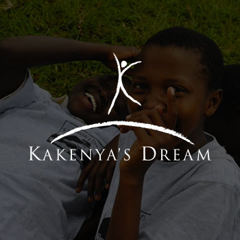 Kakenya's Dream