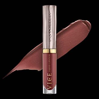 Vice Liquid Lipstick - Amulet