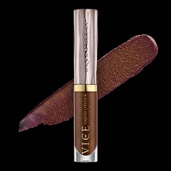 Vice Liquid Lipstick - Conspiracy