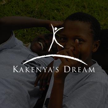 Kakenya's Dream