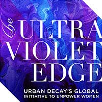 The Ultraviolet Edge