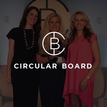 Circular Board