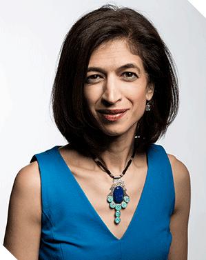 Yasmeen Hassan, Global Executive Director, Equality Now