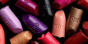 #LipstickIsMyVice
