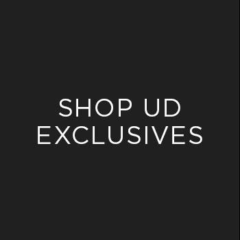Shop UD Exclusives