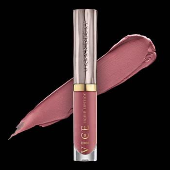 Vice Liquid Lipstick - Backtalk