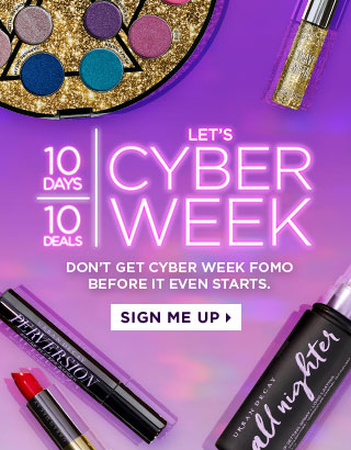 10 days, 10 deals. Don't get Cyber Week FOMO before it even starts. Sign me up >