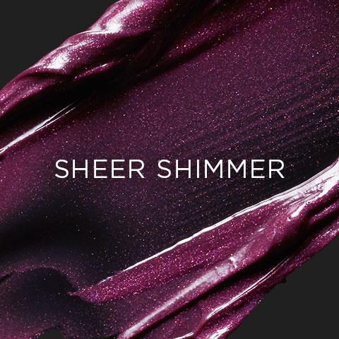 Sheer Shimmer